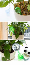 Load image into Gallery viewer, CoscosX 5 Pcs Automatic Watering Device Globes Vacation Houseplant Plant Pot Bulbs Garden Waterer Flower Water Drip Irrigationdevice Self Watering System