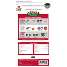 Load image into Gallery viewer, Jobe's Organics 9026 Fertilizer, 4 lb