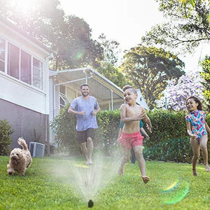 Rachio 3 Smart Sprinkler Controller, Works with Alexa, 8 Zone