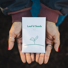 Load image into Gallery viewer, Leaf'd Education- Micro Seed Kit