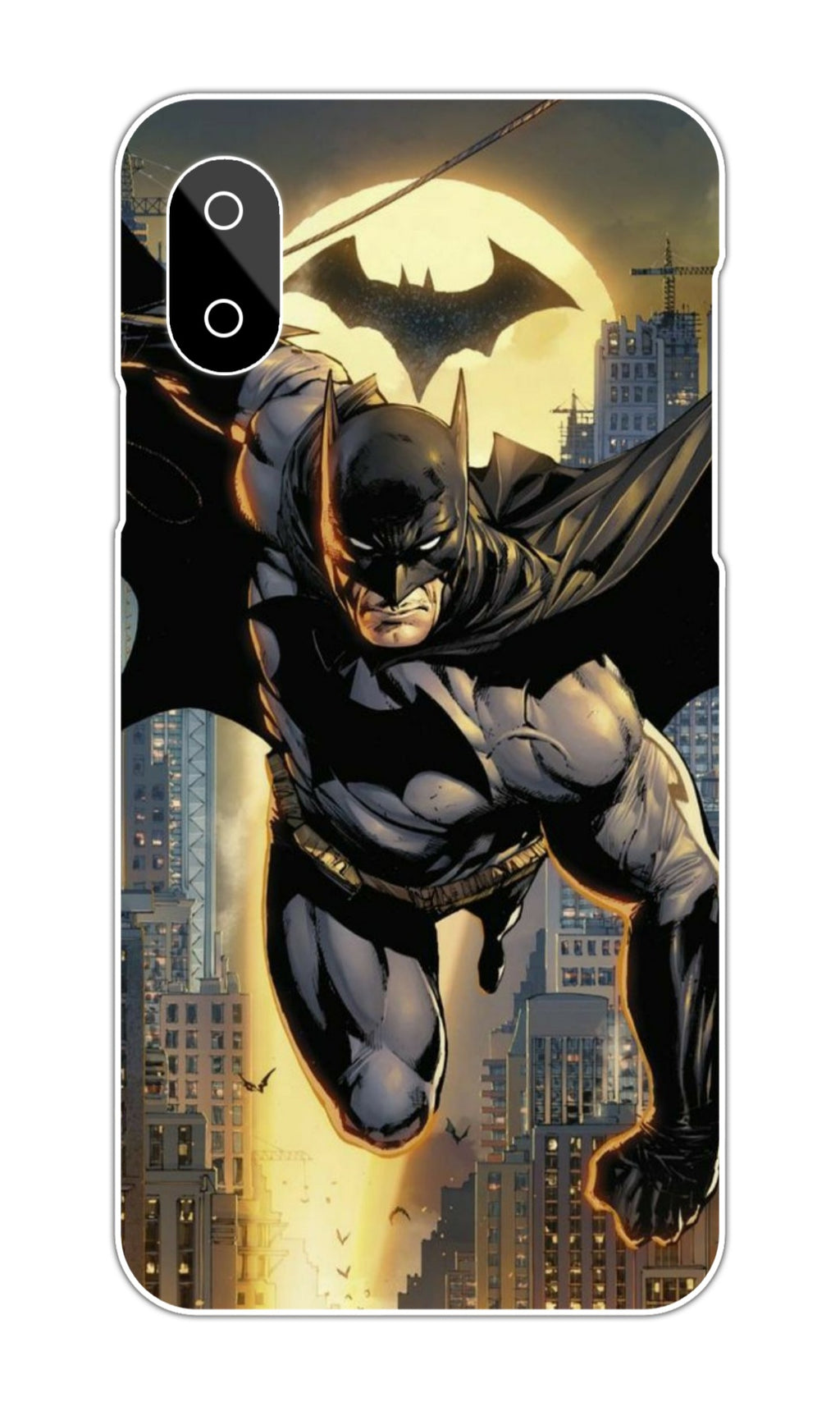 BATMAN DESIGN CASE