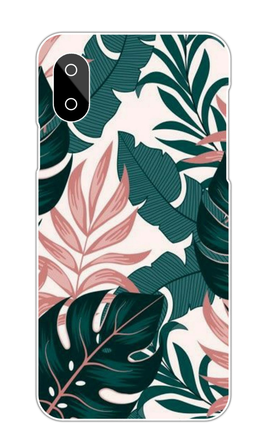 LEAVES DESIGN CASE