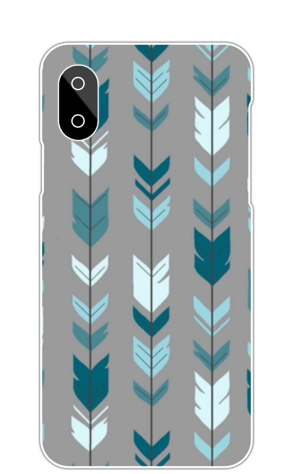 ARROWS PATTERN CASE