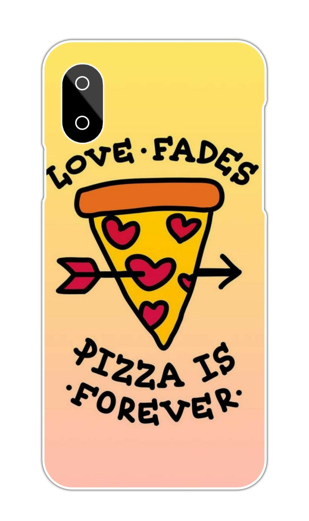 PIZZA QUOTE CASE