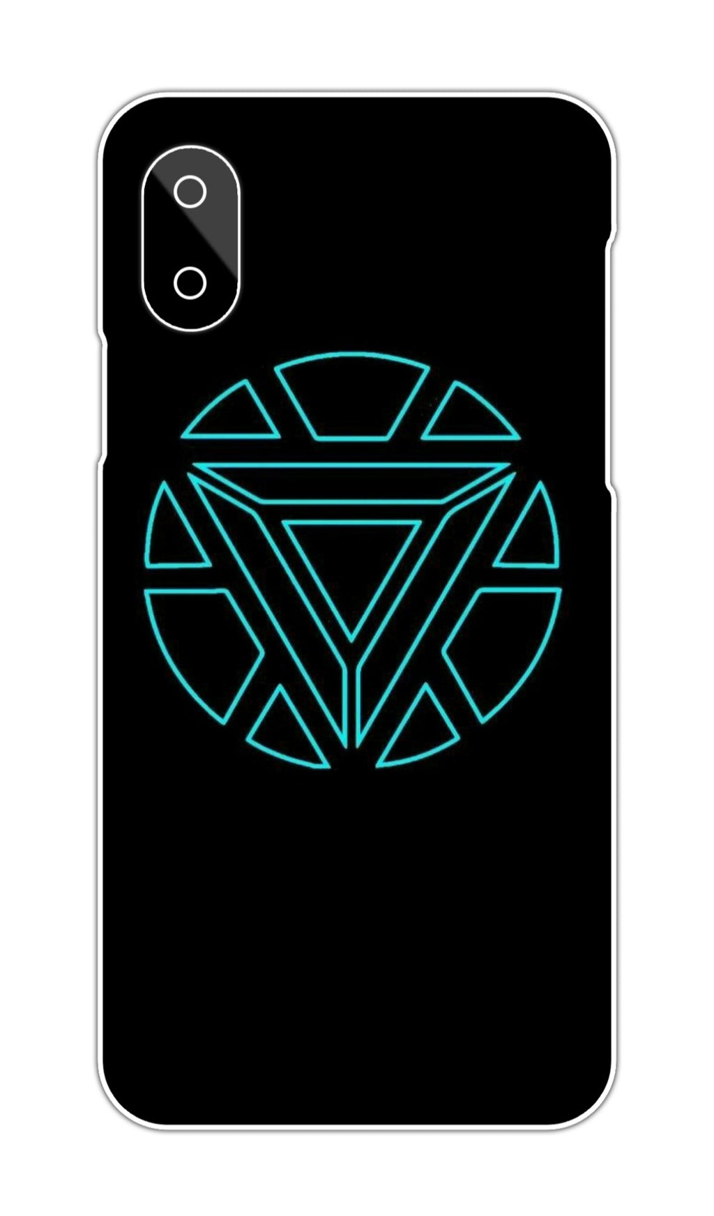 ARC-REACTOR DESIGN CASE