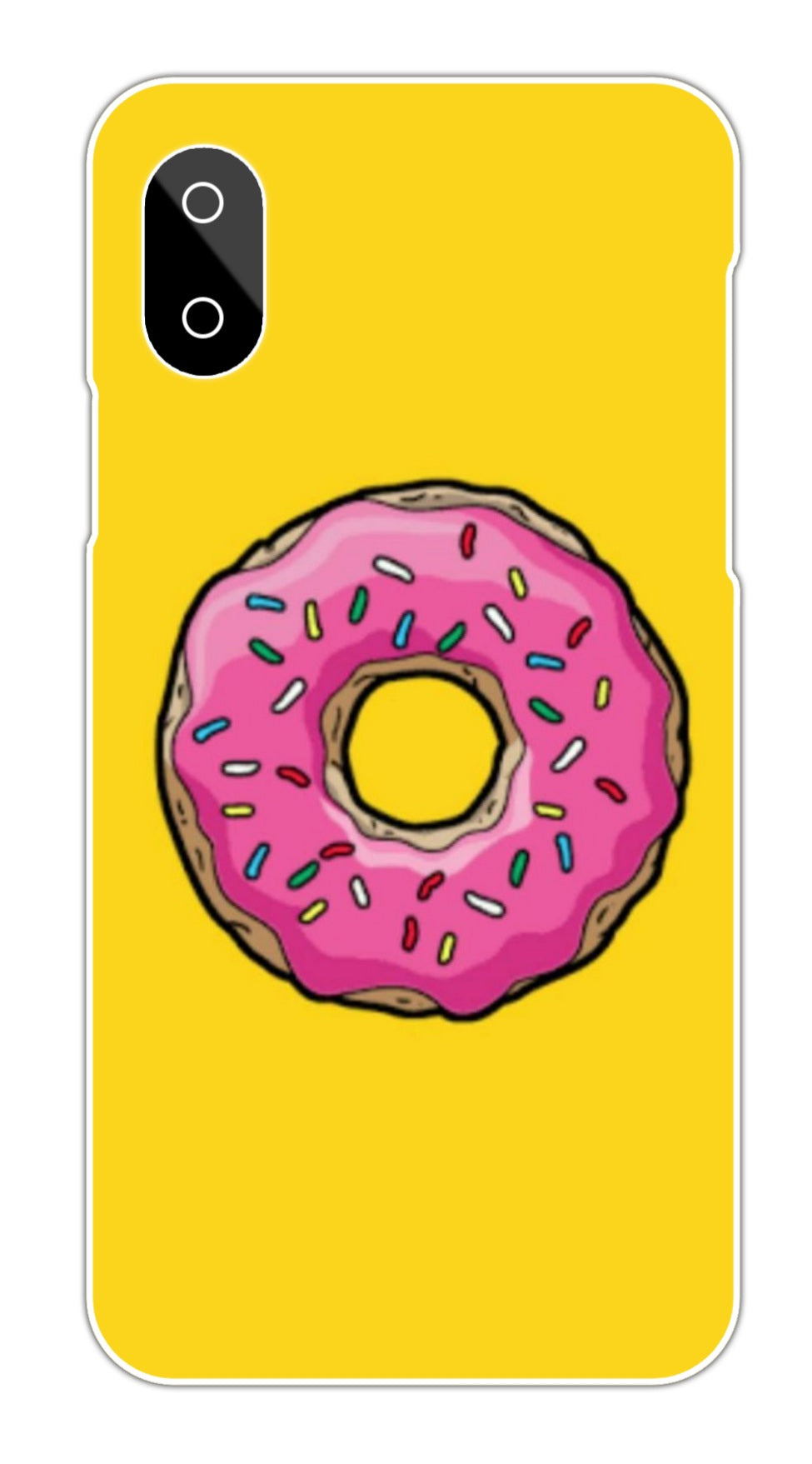DONUT DESIGN CASE