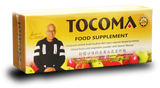 TOCOMA 3boxes Free Shipping PROMO