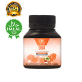 Dr. Vita DHA with Gingko and Zinc