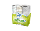 Puffs Plus Lotion Facial Tissues, 3 Softpacks, 96 Tissues per Softpack