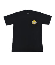 Load image into Gallery viewer, Thrills and Spills Tees Black