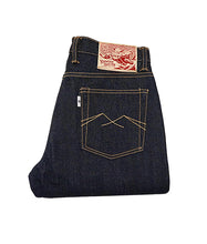 Load image into Gallery viewer, Ranger South 19oz Unsanforized Deep Indigo