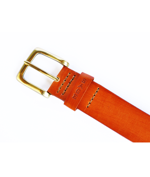 Sage Craftworks : Bearer Belt Tan