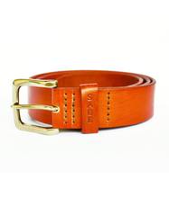 Load image into Gallery viewer, Sage Craftworks : Bearer Belt Tan