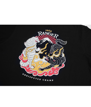 Load image into Gallery viewer, Ranger Contra Black Tees