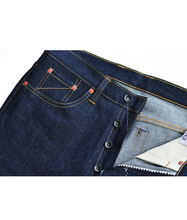 Load image into Gallery viewer, Rover Denim 14oz Deep Indigo
