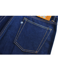 Load image into Gallery viewer, Rover Denim – 14oz Indigo Denim