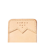 Load image into Gallery viewer, Sage Craftworks : Mountwise Bifold Wallet Natural
