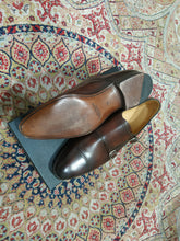 Load image into Gallery viewer, Carlos Santos Double Monkstrap in Algarve Patina (Sample Fitting Pair)