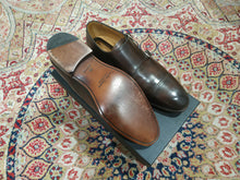 Load image into Gallery viewer, Carlos Santos Double Monkstrap in Coimbra Patina (Sample Fitting Pair)