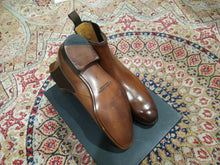Load image into Gallery viewer, Carlos Santos Chelsea Boots in Algarve Patina (Sample Fitting Pair)