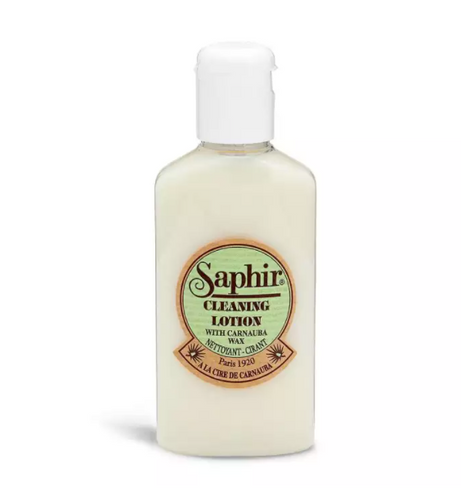 Saphir Cleaning Lotion