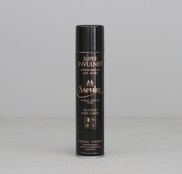 Saphir Medaille D'Or Super Invulner Stain Protector Spray