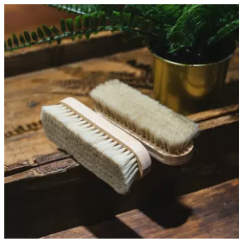 Japan 14cm Goat Hair Brush