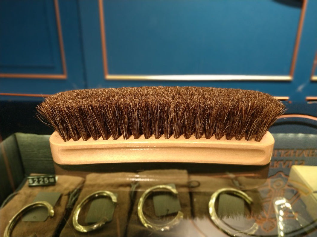Japan 18cm Horsehair Brush (On Backorder - Arrive in mid to end November)