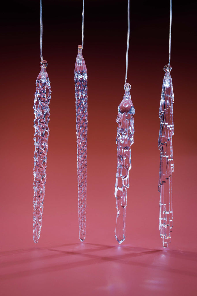 LED String Icicle
