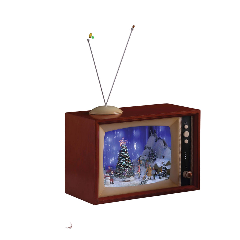 Lg. Cascading Snow Screen - Icy Craft