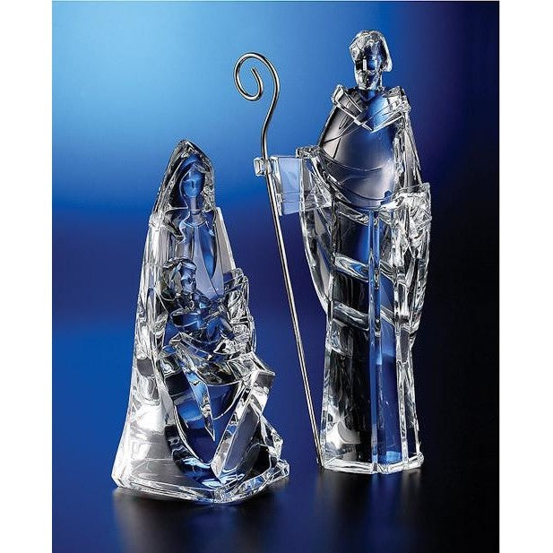 Holy Family Figures - Icy Craft