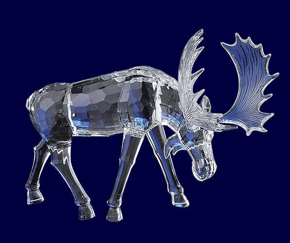 Moose - Icy Craft
