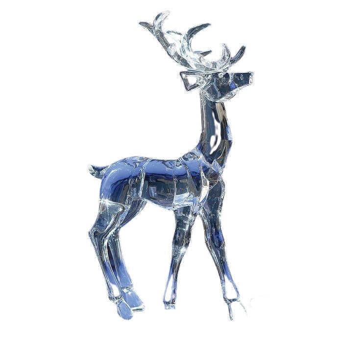 Sm. Standing Deer - Icy Craft