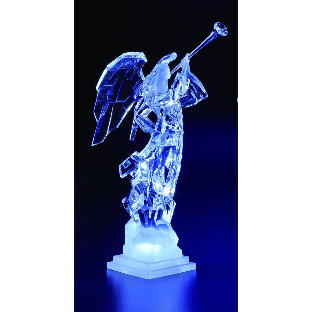 Med. Angel Ice Sculptures - Icy Craft