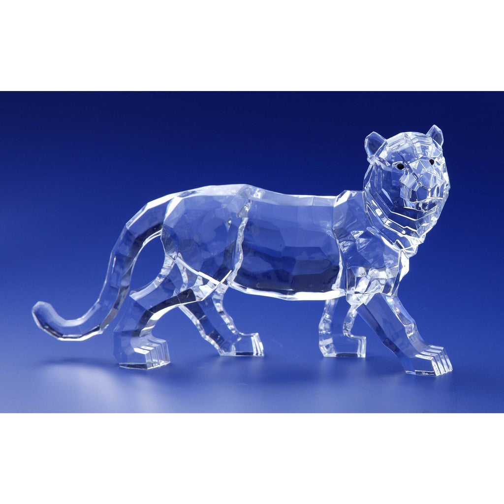 Chinese Zodiac Tiger - Icy Craft