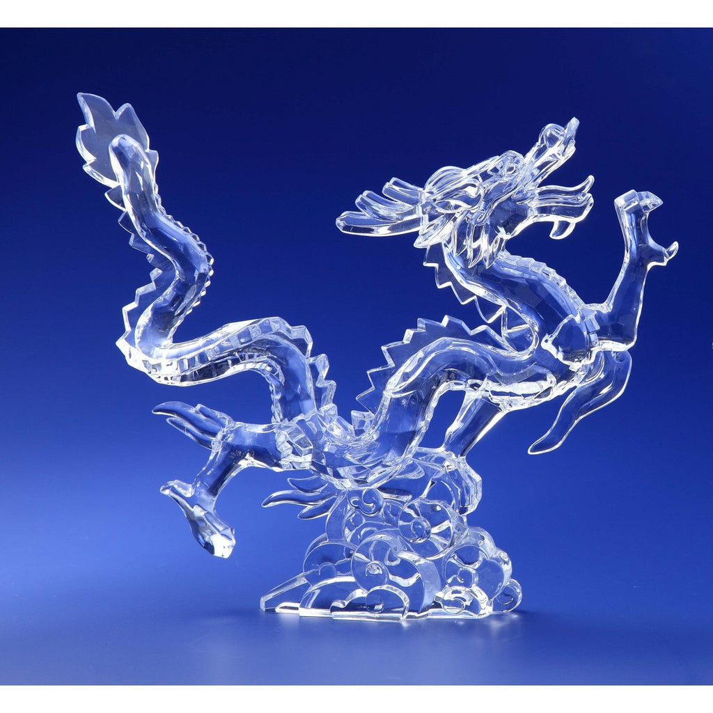 Chinese Zodiac Dragon - Icy Craft