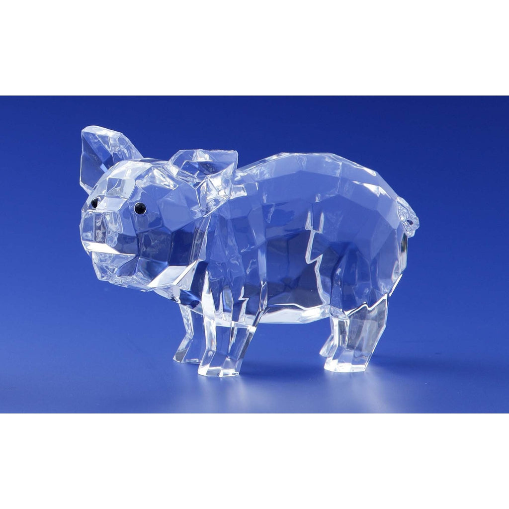 Chinese Zodiac Pig - Icy Craft