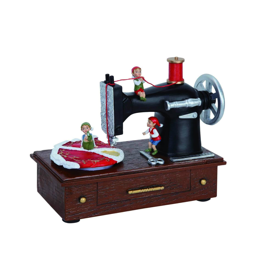 Elf Sewing Machine - Icy Craft