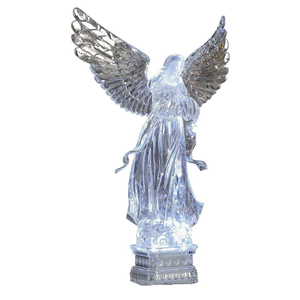 Winged Angel - Icy Craft