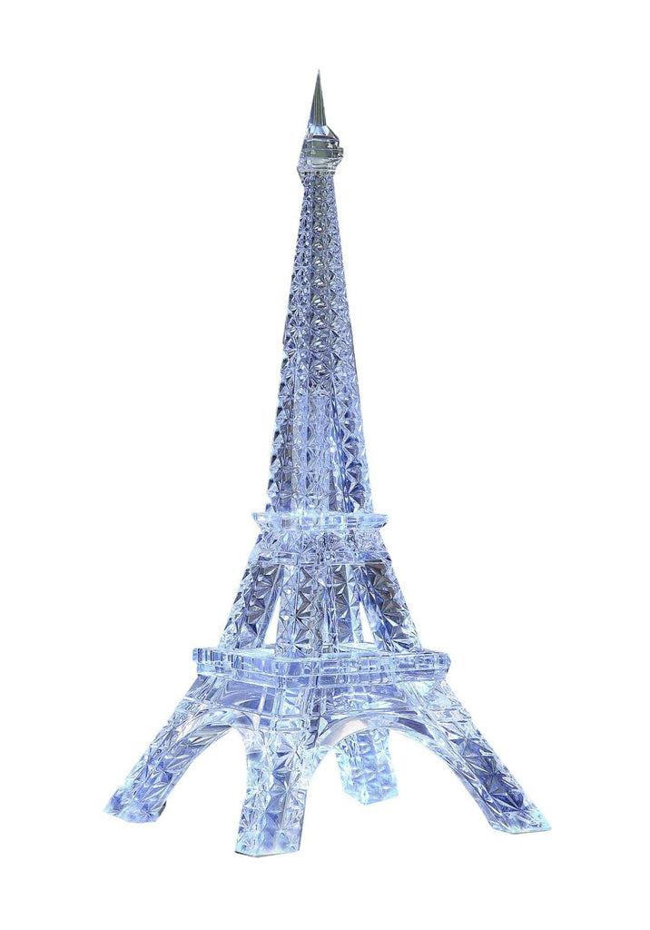 Eiffel Tower Tabletop - Icy Craft