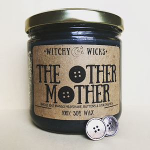 The Other Mother 100% Soy Wax Candle