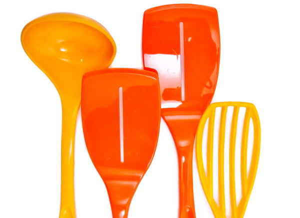 Foley Plastic Utensil Set