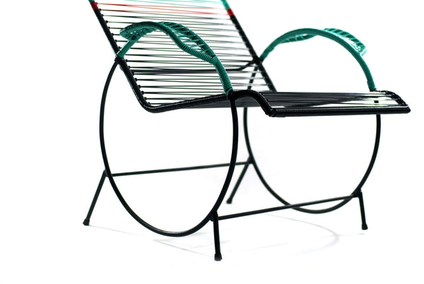 Chivo Lounge Chair