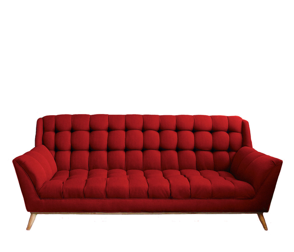 Hi-Back Sofa