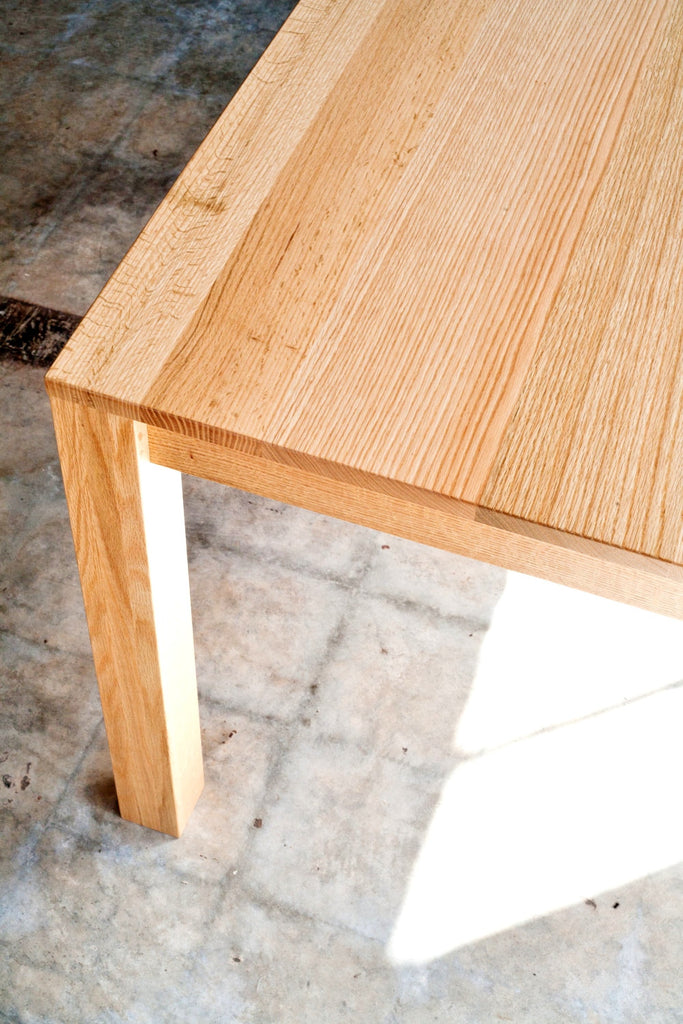Super Parsons Dining Table by Hedge House | Apartment 528 XU69
