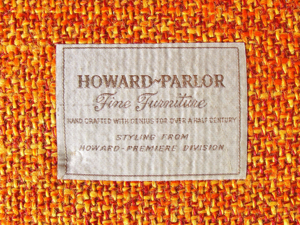 Howard-Parlor Sofa
