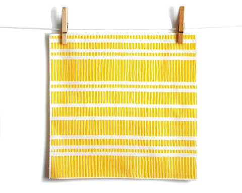 Lines Cloth Napkins