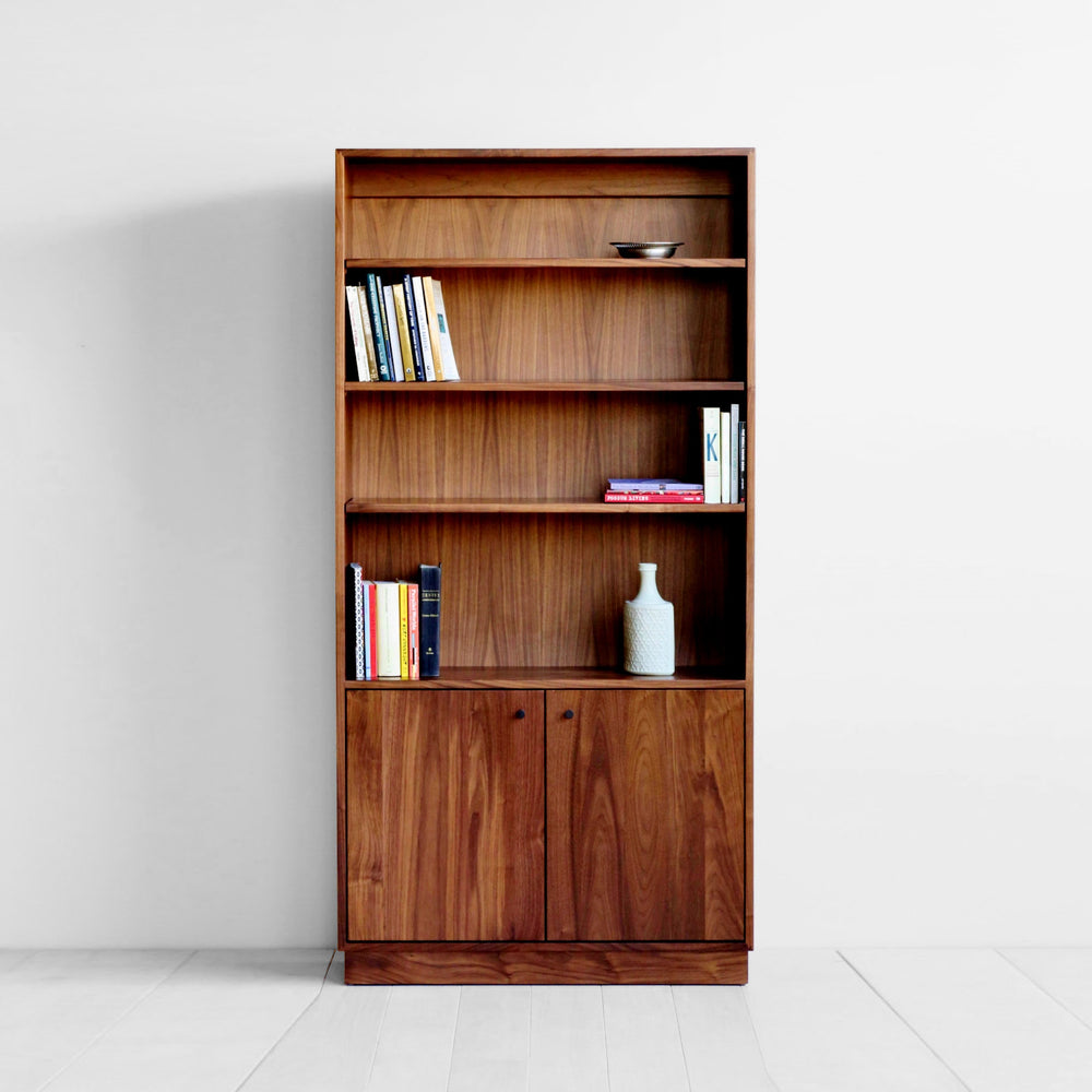 Douglas Tall Bookcase