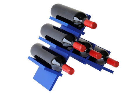 Cobalt BYO Modular Wine Holder