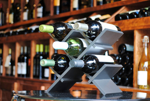 Graphite BYO Modular Wine Holder